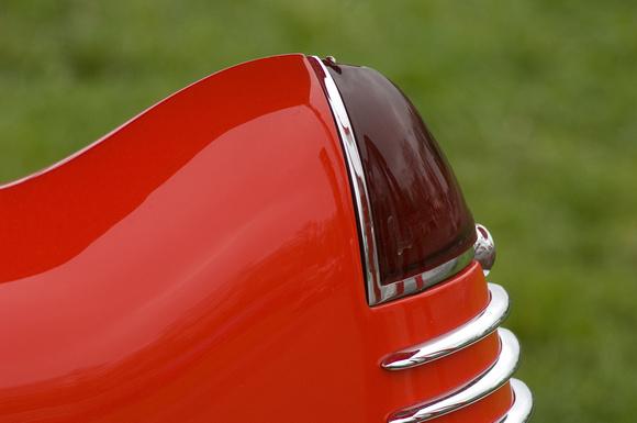 1948 Cadillac Series 62 Custom Sedanette